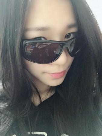 【現貨】大粗框復古基本款太陽眼鏡