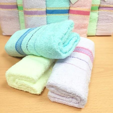 【現貨】 MIT台灣製造品質保證毛巾一包三條(顏色隨機出貨)