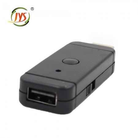 【任天堂Switch/PS3/PC】手把轉換器 支援 有線跟無線