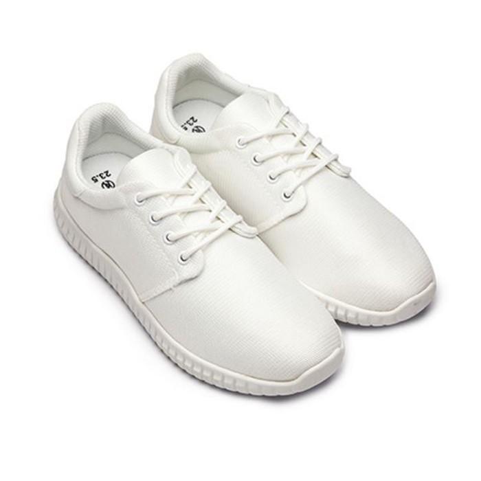 【現貨粉色23.白24 】 FUFA富發牌國民鞋*繽紛亮色慢跑鞋女款