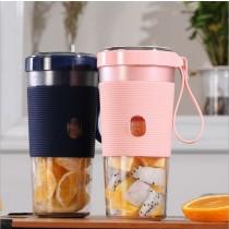 【影片實拍  免運】300ml迷你隨身果汁機 ♥ USB充電 隨行杯 現打水果果汁 (3色) X RUNWAY FASHION ICO
