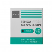 【免運】TENGA MENs LOUPE 簡易精子顯微鏡 X RUNWAY FASHION ICON