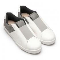 【現貨灰24.5】【免運】  FUFA富發牌國民鞋*方便穿脫百搭鬆緊休閒鞋女款