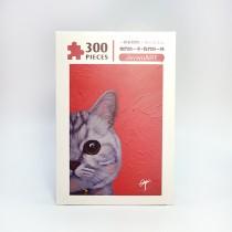 波波 - 拼圖300 片