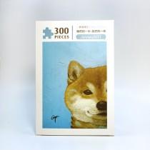 柴犬 - 拼圖300 片