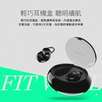 SUGAR《真無線藍牙耳機》運動耳機 精緻外觀 藍芽5.0 IPX5防潑水 有效降噪 強力音效 X RUNWAY FASHION ICON