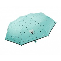 甜心貓咪 / 防風 / 遮光膠布 / 彩色骨玻纖 / 陽傘雨傘 X RUNWAY FASHION ICON