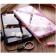 【絕版現貨優惠出清】粉OPPO R9文藝碎花粉色手機殼(不含掛繩)