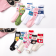 草莓牛乳生啤優酪乳養樂多飲品大集合 日系棉襪子(3雙)  ♥  棉質中高筒襪(13色) X RUNWAY FASHION ICON